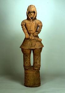 Находка относится к периоду Кофун дзидай