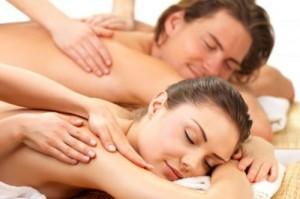 Лучший подарок - восстановительный массаж
