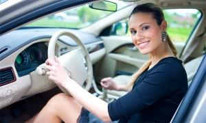Анастасия Мишарина: Опасайтесь мужчин на дорогах