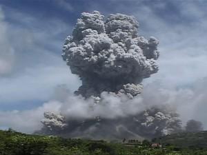 Вулканы в глобальном потеплении не виноваты