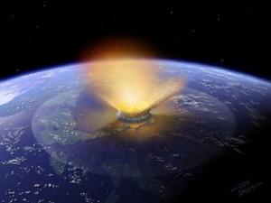 Ученые утверждают, что динозавров уничтожила комета, а не астероид