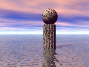 Ученые нашли следы Атлантиды?