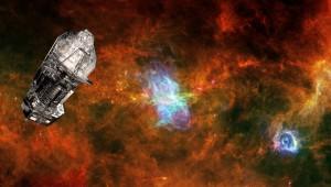 Самый большой космический телескоп закончил свою миссию