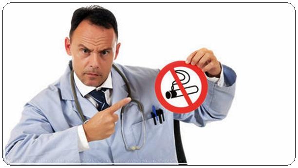 Медиков научат помогать бросить курить