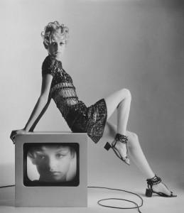 Хочешь похудеть? Смотри телевизор!