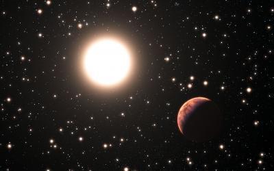 Астрономы нашли три экзопланеты в звездном скоплении
