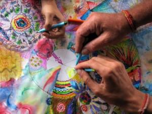 Творческая деятельность вне работы может повысить производительность труда