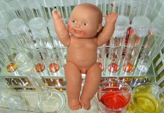 """""""Искусственные"""" дети чаще рождаются с психическими расстройствами"""