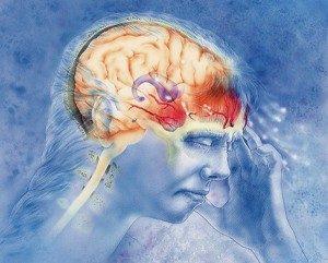 Ученые знают, как стимулировать мозг, чтобы вернуть память