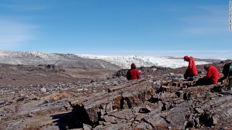 нашли самые старые окаменелости в мире