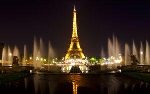 французская столица отказалась перейти на светодиодные лампы