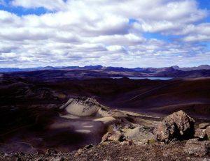 Потусторонняя красота Исландии