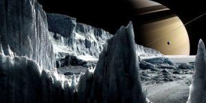 Ученые планируют искать инопланетную жизнь вблизи Сатурна