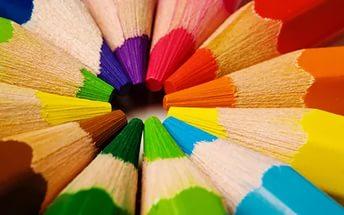 Лингвисты из Йельского университета проследили эволюцию цветовых терминов в древнем языке