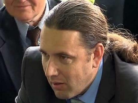 Депутат Государственной Думы Максим Шингаркин