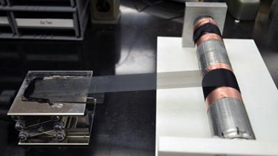 Углеродные нанотрубки могут значительно улучшить литий-ионные батареи