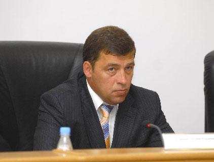 Итоги года: свердловский губернатор ухудшил положение региона