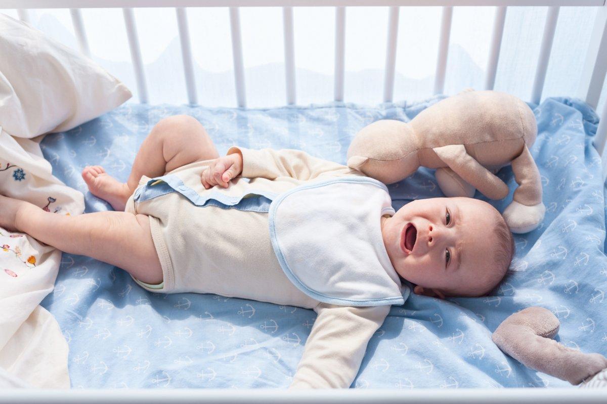 темпы случайного удушения младенцев в постели с конца 90 - х годов только растут!