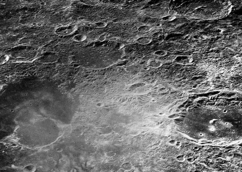 выводы вызывают некоторую озабоченность по поводу безопасности будущих лунных миссий