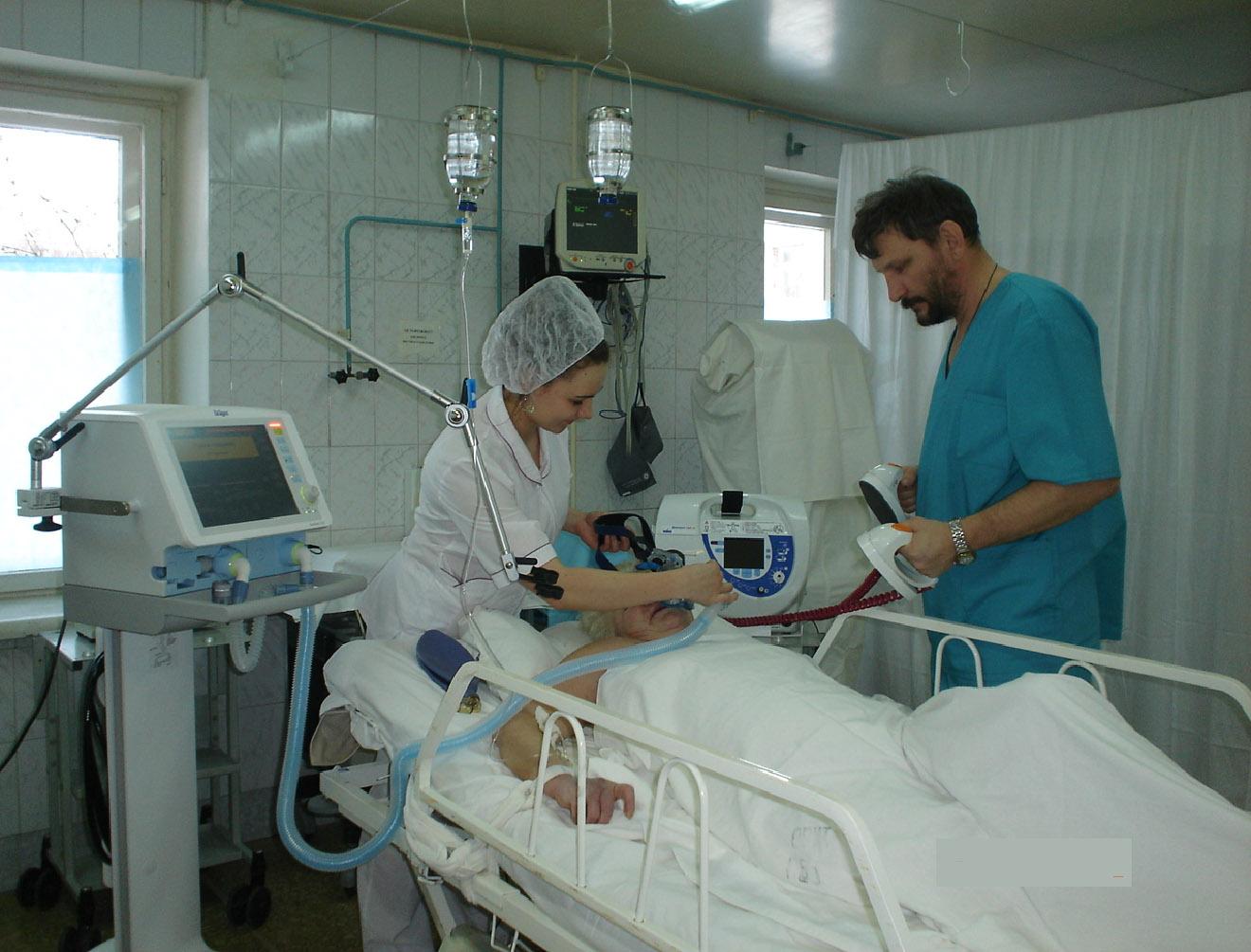 По данным исследования смертность среди пациентов врачей-женщин ниже, чем у врачей-мужчин