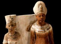 Египетские археологи нашли в древней гробнице 1000 изваяний царей