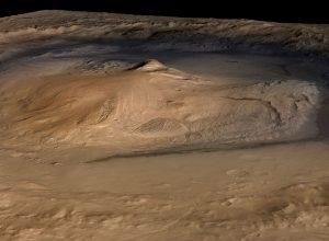 Хорошие новости для тех, кто ждет доказательств существования жизни на Марсе